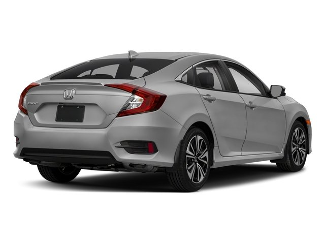 Used 2018 Honda Civic Sedan in Lodi, CA