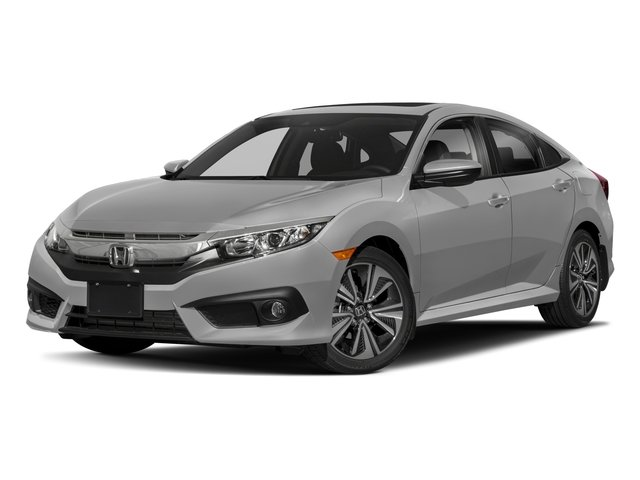2018 Honda Civic Sedan EX-L w/Honda Sensing