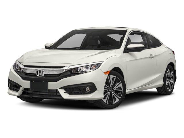 2018 Honda Civic Coupe EX-L