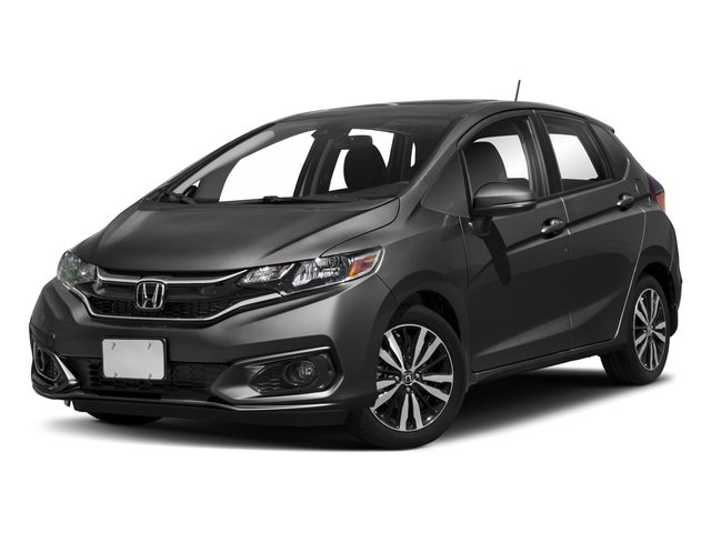 2018 Honda Fit at Victory Honda of Muncie