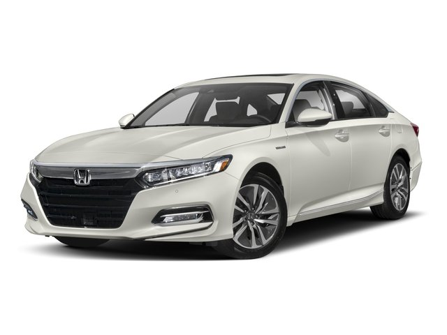 2018 Honda Accord Hybrid Touring Touring Sedan Gas/Electric I-4 2.0 L/122 [12]