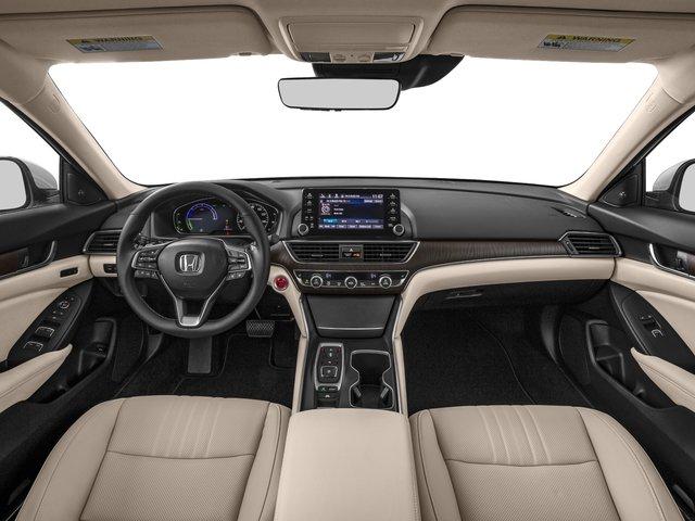 New 2018 Honda Accord Hybrid in Torrance, CA