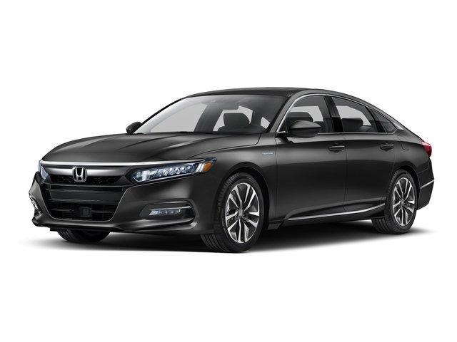 New 2018 Honda Accord Hybrid in Brooklyn, NY