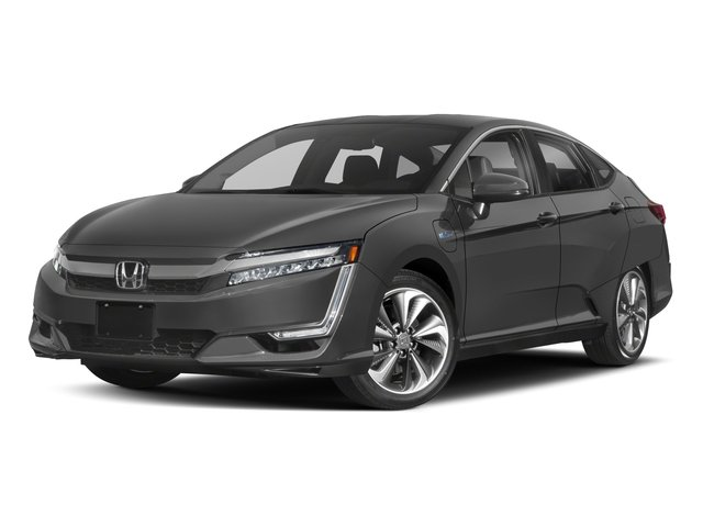 New 2018 Honda Clarity Plug-In Hybrid in Lodi, CA