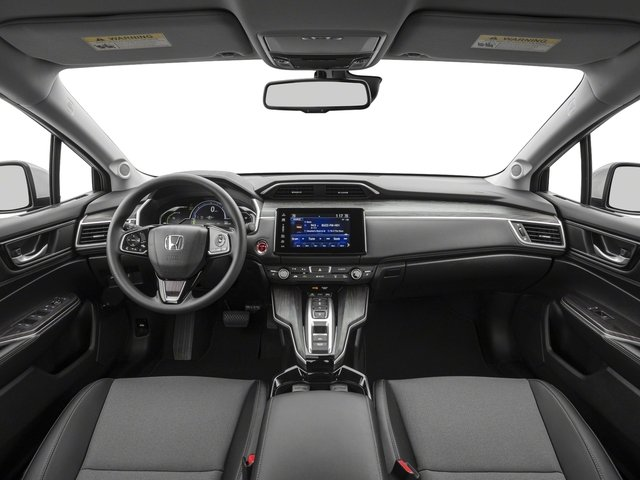 New 2018 Honda Clarity Plug-In Hybrid in Torrance, CA
