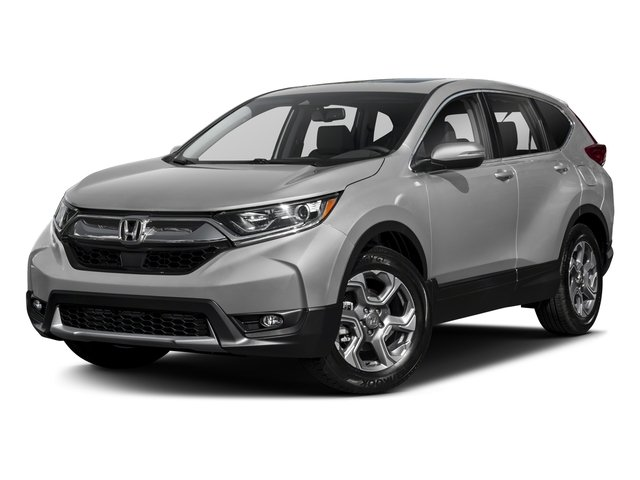 New 2018 Honda CR-V in Dallas, TX
