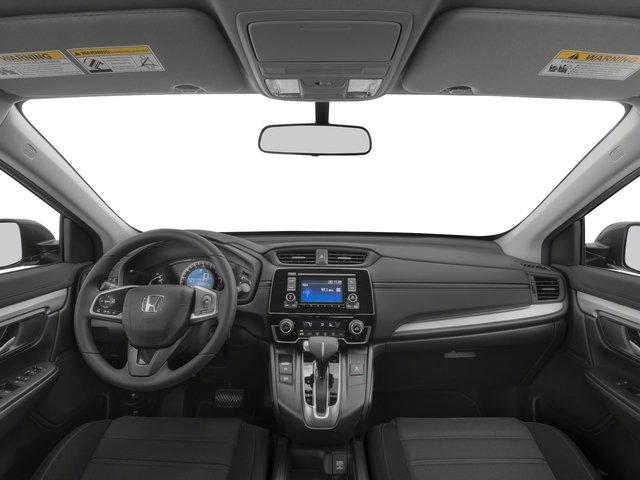 New 2018 Honda CR-V in Torrance, CA