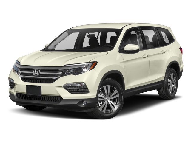 New 2018 Honda Pilot in Lodi, CA