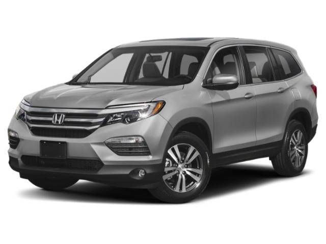 Used 2018 Honda Pilot in Emmaus, PA