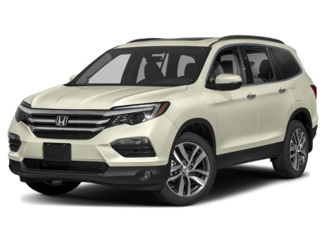 Used 2018 Honda Pilot in , AL