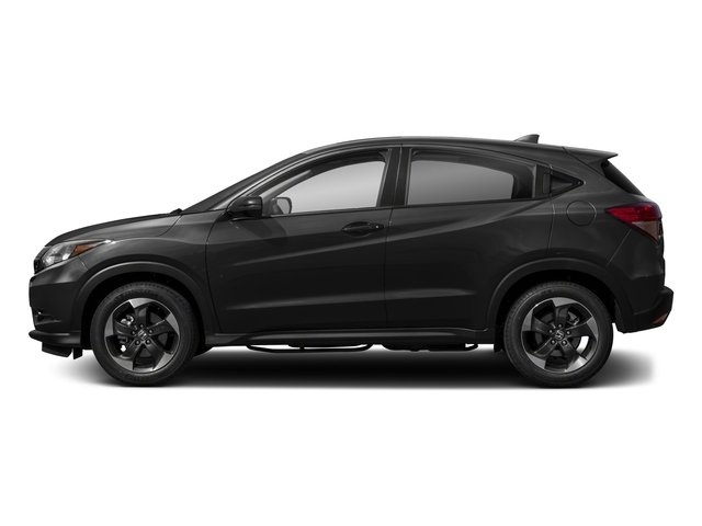 New 2018 Honda HR-V in Torrance, CA