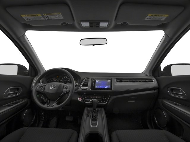 New 2018 Honda HR-V in Torrance, CA