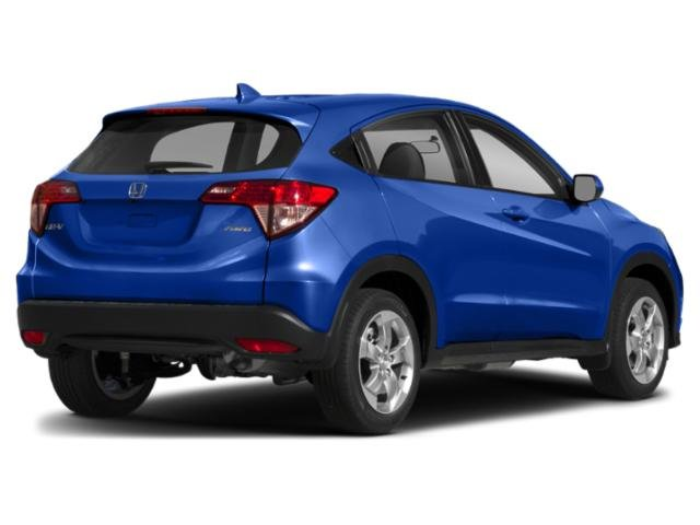 New 2018 Honda HR-V in Charlottesville, VA