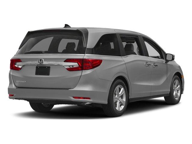 Used 2018 Honda Odyssey in El Cajon, CA