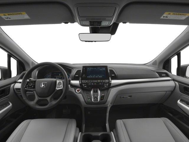 New 2018 Honda Odyssey in Torrance, CA