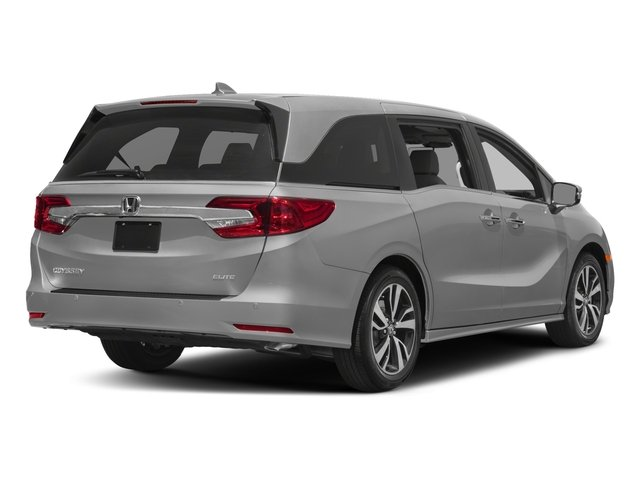 Used 2018 Honda Odyssey in Gurnee, IL