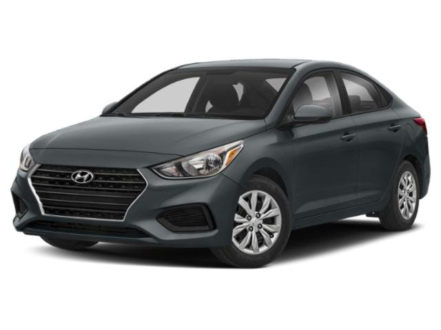 Used 2018 Hyundai Accent in Seekonk, MA