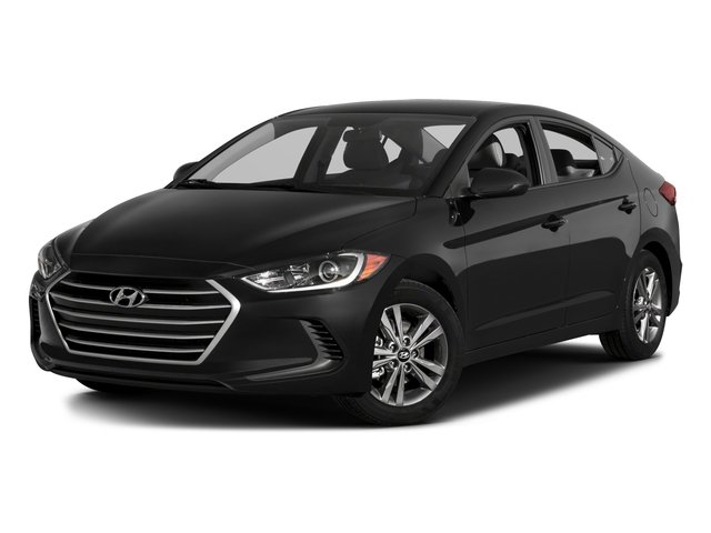 Used 2018 Hyundai Elantra in Jackson, MS