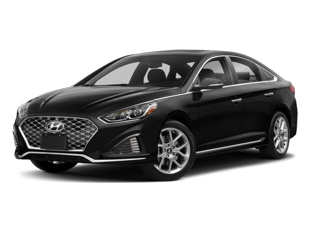 Used 2018 Hyundai Sonata in Fort Payne, AL