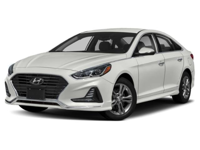 2018 Hyundai Sonata SEL SEL 2.4L SULEV *Ltd Avail* Regular Unleaded I-4 2.4 L/144 [0]