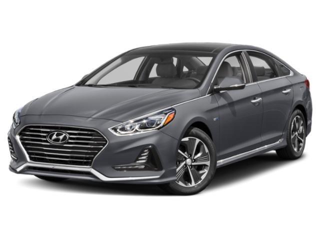 Used 2018 Hyundai Sonata Hybrid in Enterprise, AL