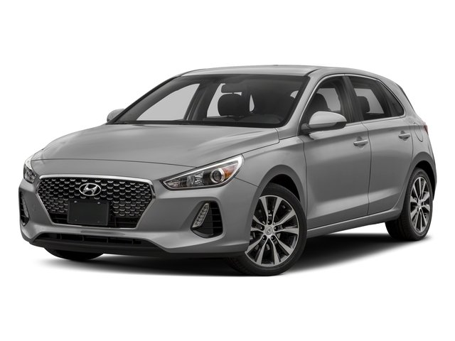 Used 2018 Hyundai Elantra GT in Port Angeles, WA