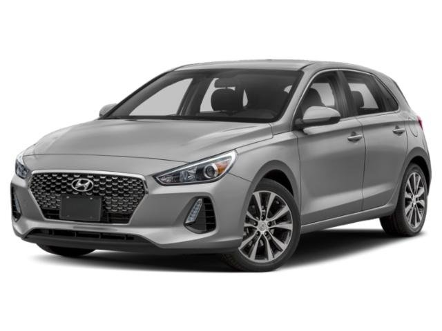 Used 2018 Hyundai Elantra GT in Gulfport, MS