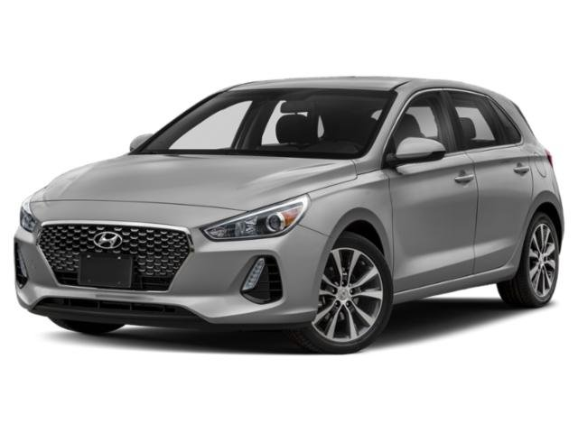 2018 Hyundai Elantra GT Base Auto Regular Unleaded I-4 2.0 L/122 [2]