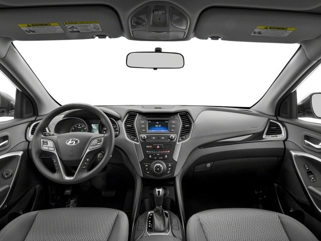 New 2018 Hyundai Santa Fe Sport in Birmingham, AL