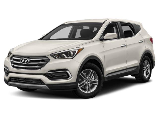2018 Hyundai Santa Fe Sport 2.4L 2.4L Auto AWD Regular Unleaded I-4 2.4 L/144 [13]