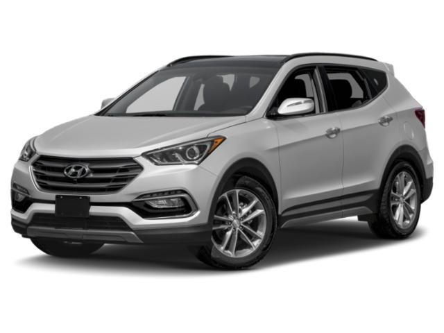 Used 2018 Hyundai Santa Fe Sport in Holland, MI