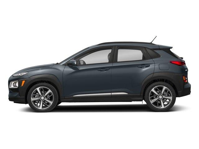 nuevo 2018 Hyundai Kona