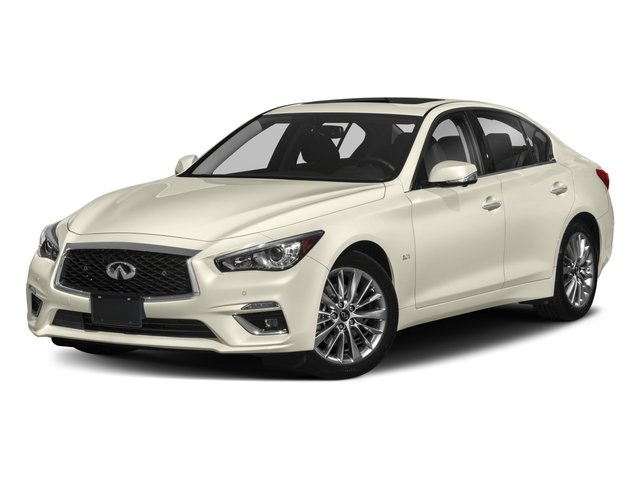 Used 2018 INFINITI Q50 in Cleveland, OH