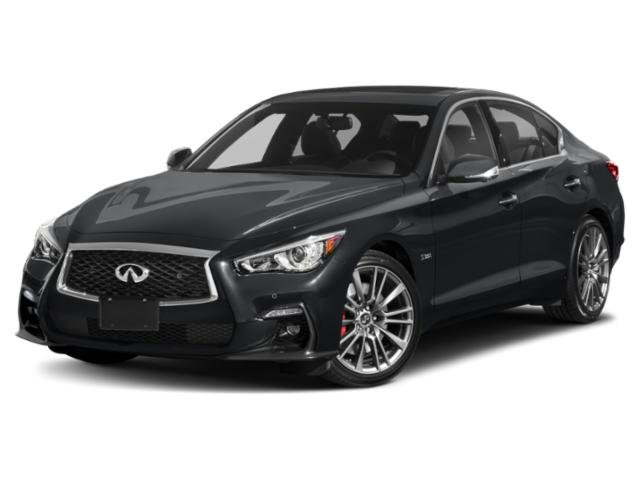 2018 INFINITI Q50 3.0t SPORT 3.0t SPORT RWD Twin Turbo Premium Unleaded V-6 3.0 L/183 [15]