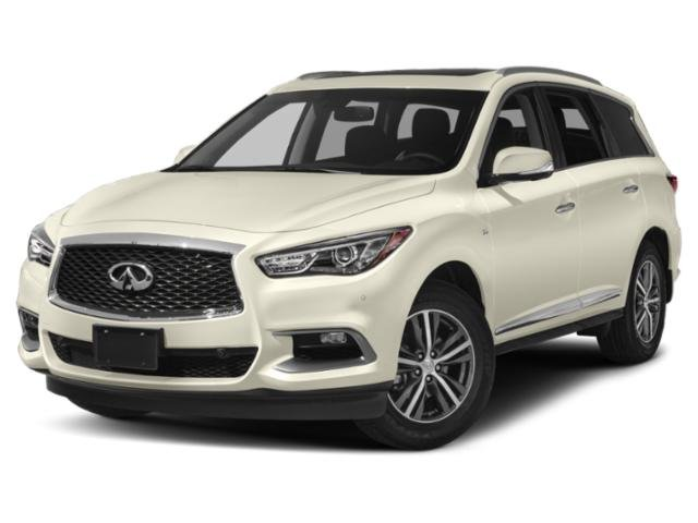 2018 INFINITI QX60 Base AWD Premium Unleaded V-6 3.5 L/213 [0]
