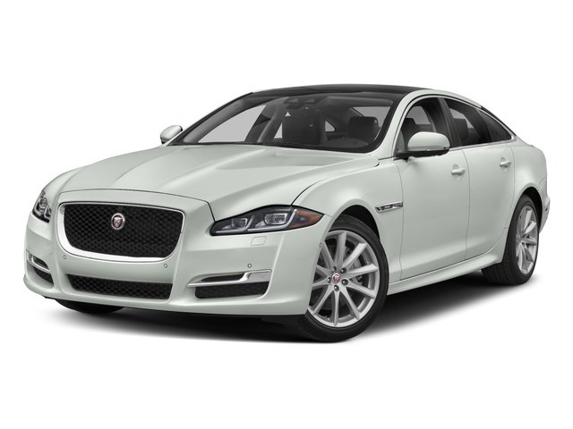 2018 Jaguar XJ XJ Supercharged