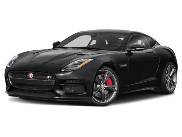 2018 Jaguar F-TYPE R-Dynamic