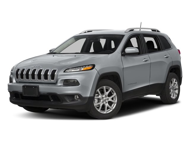 Used 2018 Jeep Cherokee in New Orleans, LA