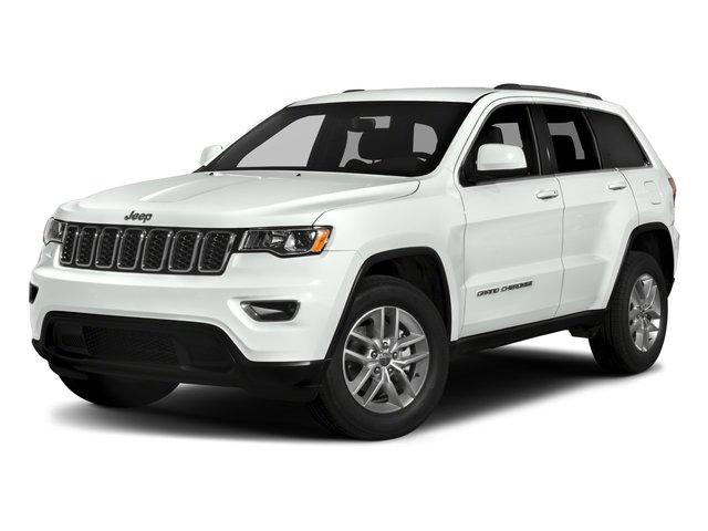 2018 Jeep Grand Cherokee Laredo-4x4-Altitude IV-Nav-Ht Seats/Wheel
