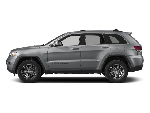 New 2018 Jeep Grand Cherokee in Torrance, CA