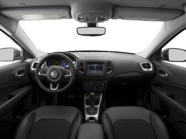 2018 Jeep Compass for sale 116299 4