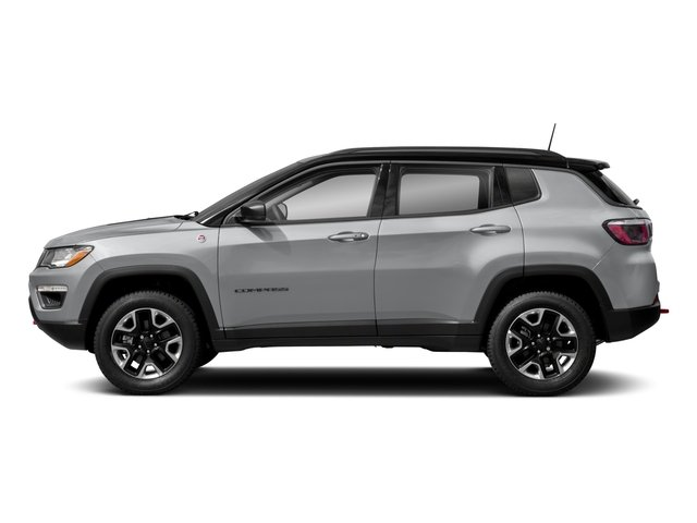 New 2018 Jeep Compass in Torrance, CA