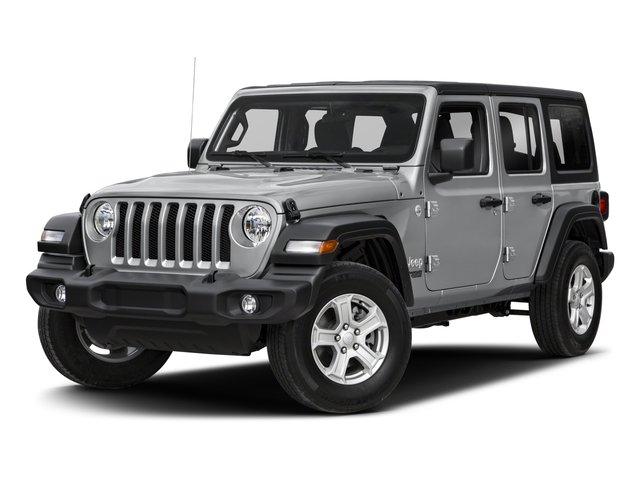 Used 2018 Jeep Wrangler Unlimited in , PA