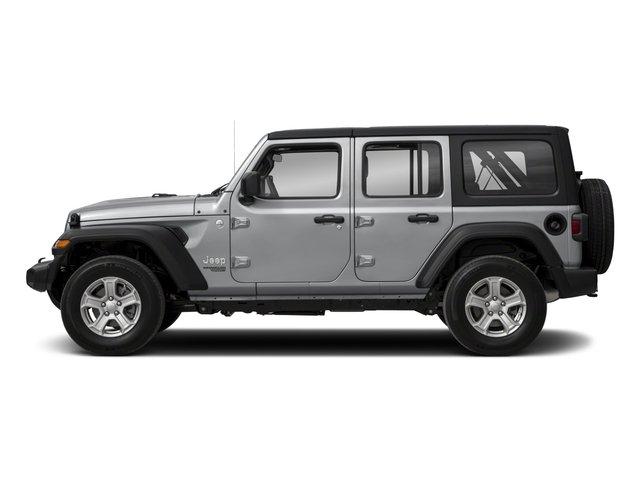 New 2018 Jeep Wrangler in , AL