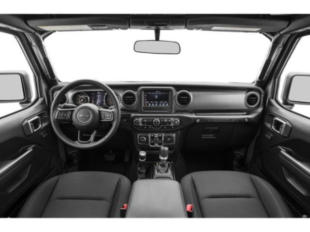 Used 2018 Jeep Wrangler Unlimited in Renton, WA