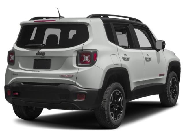 New 2018 Jeep Renegade in , AL