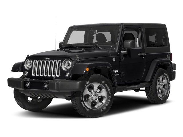 Used 2018 Jeep Wrangler JK in Bloomington, IN