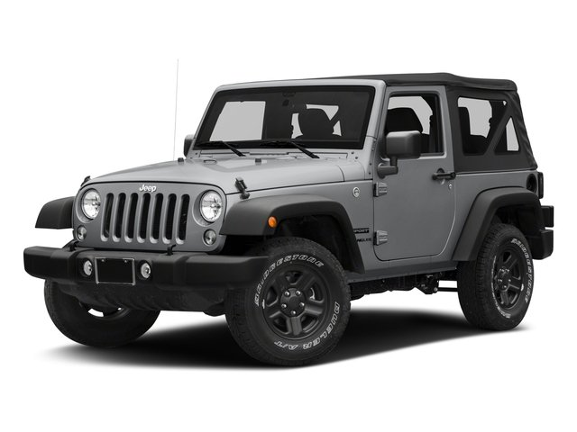 Used 2018 Jeep Wrangler JK in Lilburn, GA