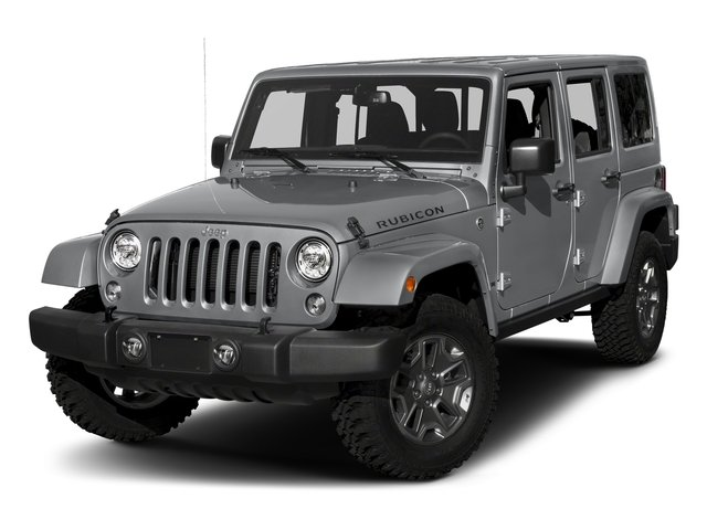 nuevo 2018 Jeep Wrangler JK Unlimited