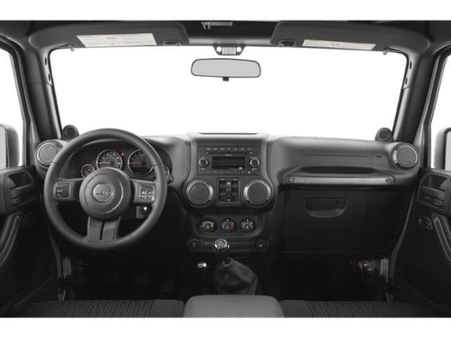 Used 2018 Jeep Wrangler JK Unlimited in Venice, FL